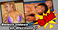 Hit the Mat Videos on Sale