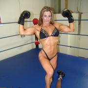 Sheila Rock Extreme Muscle by Hit the Mat