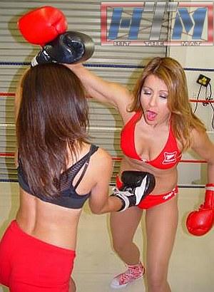 Raquel vs. Onyx