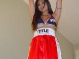 HTMC27 Amanda vs Nicole Boxing Gallery