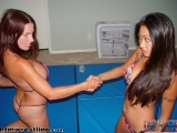 HTMV32 Goldie vs Nicole Gallery