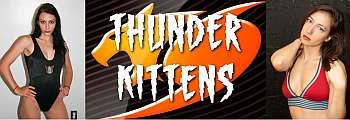 Thunder Kittens