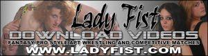 LadyFist