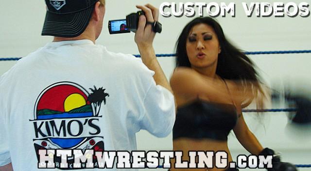 Boxing Customs