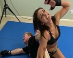 Wrestling Grappling Mixed MMA