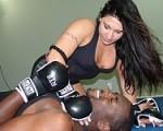 Mixed MMA
