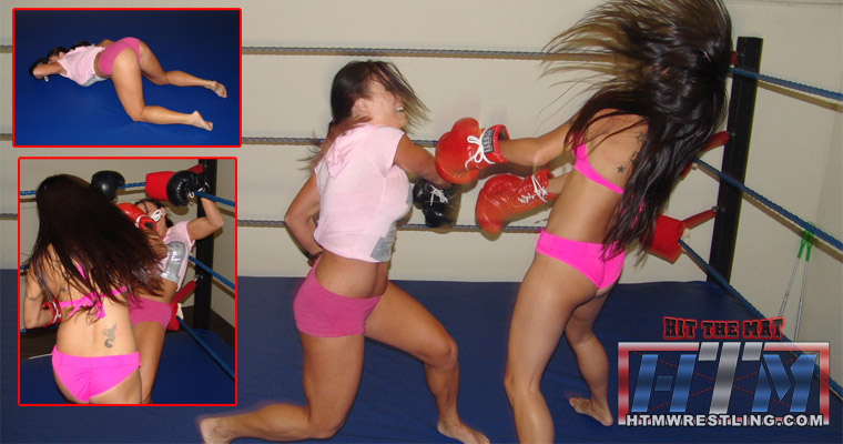 Silly Boxing