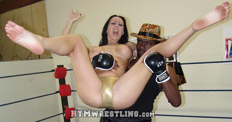 Ryona Male Domination Beatdown