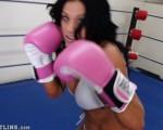 Courtney Boxing 2