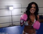 Courtney Boxing 4