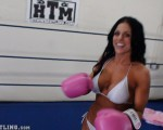 Courtney Boxing 6