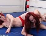 catfight wrestling