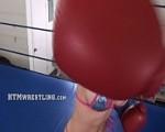 Boxing Femdom POV