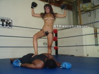 ANNIEboxer-victorious