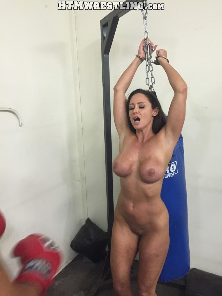 Big breasted latin women