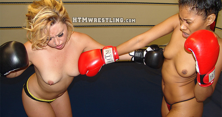 Yasmine de leon vs lex steele - 1 part 7