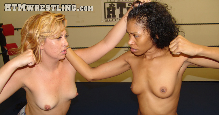 Yasmine de leon vs lex steele - 1 part 10
