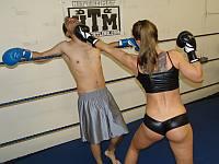 femdom boxing
