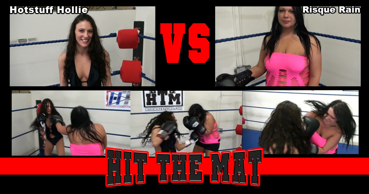 Female Boxing Clips4sale