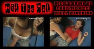 NicoleVsRicciBellyPunching760