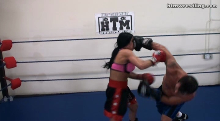 Tricky Counter Punch