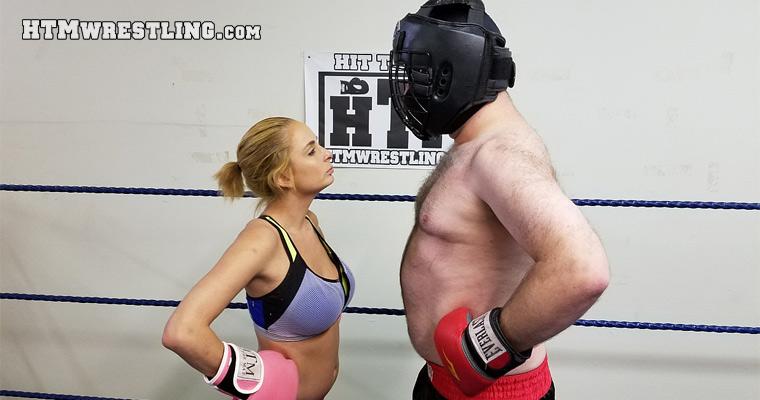 POV Boxing Mixed