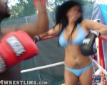 Maledom Mixed Boxing
