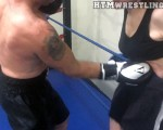 RealBellyPunching760