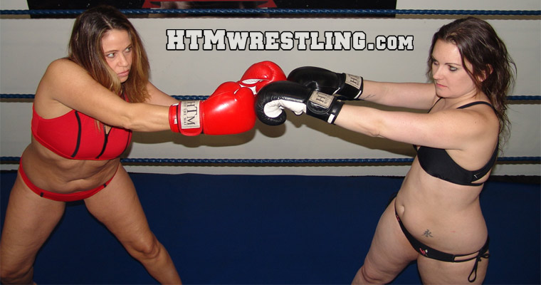 HTM Boxing