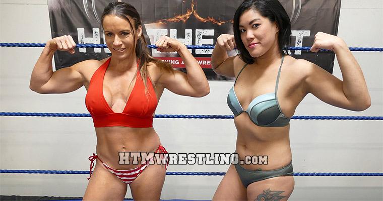 HTM Wrestling