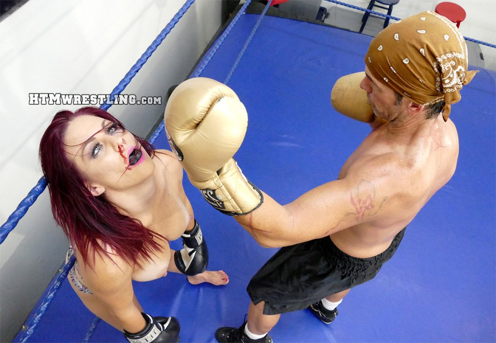 Boxing Ryona