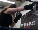 Boxing Warmup