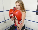 Ashley Lane Boxing