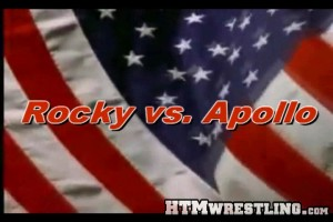Rocky vs. Apollo Interview&Training[3]-0.00.21.55