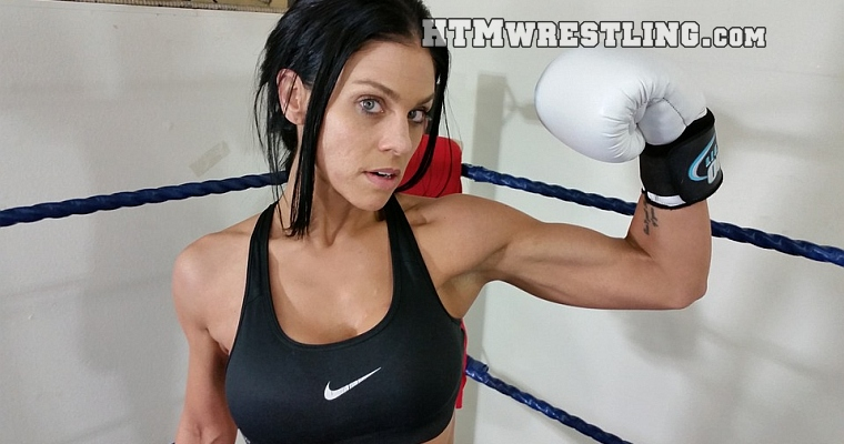 HTM POV Boxing