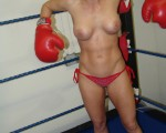 Ariel X Boxing