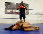 Maledom Boxing Ryona