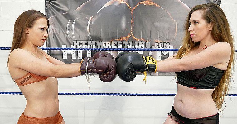 HTM Lingerie Boxing