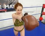 Luna Lain Boxing