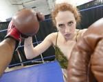 Luna Lain Counter Punch