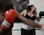 Mixed Boxing