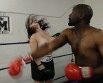 Mixed Boxing
