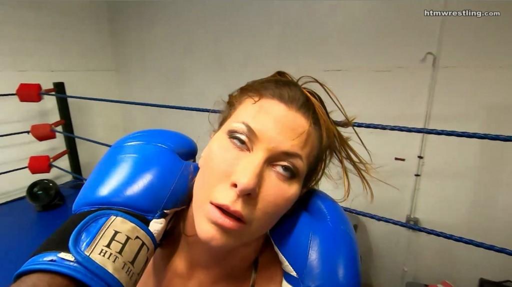Punch Drunk POV Boxing