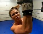 Ariel X POV Boxing