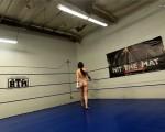 Boxing Ziva Fey
