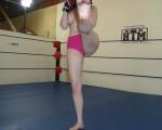 KarateGirl4000
