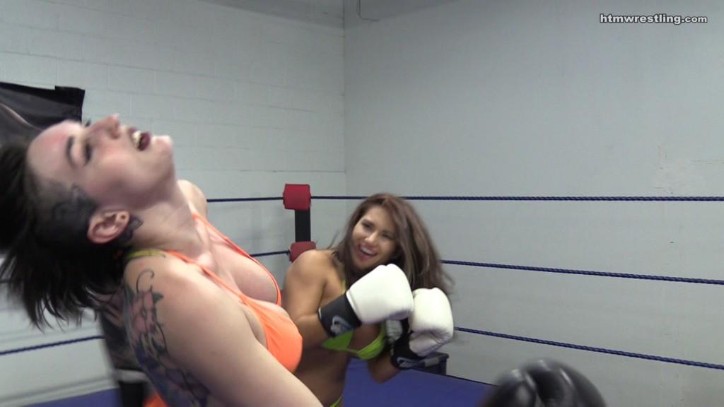 Boxing Denise Wins.Still009