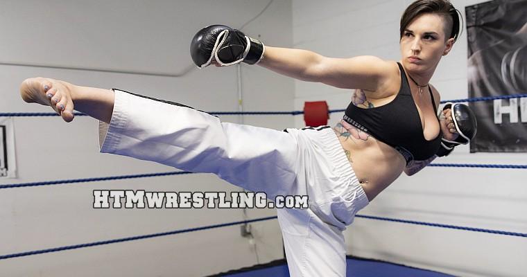 Karate POV