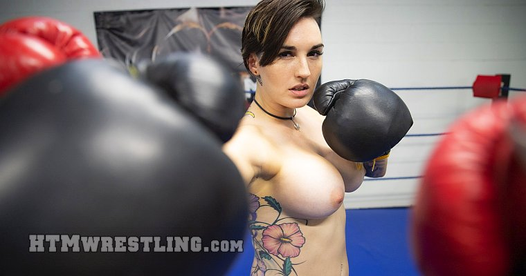 POV Boxing